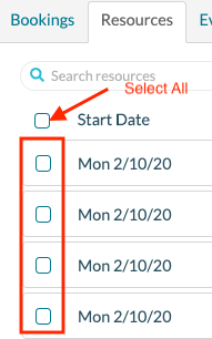 EE Resources - Select for tools