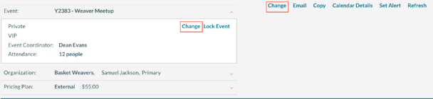 Event Panel Expanded with the change links highlighted-2