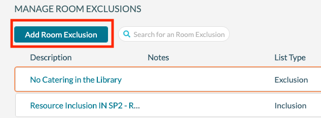 Manage Room Exclusions-1