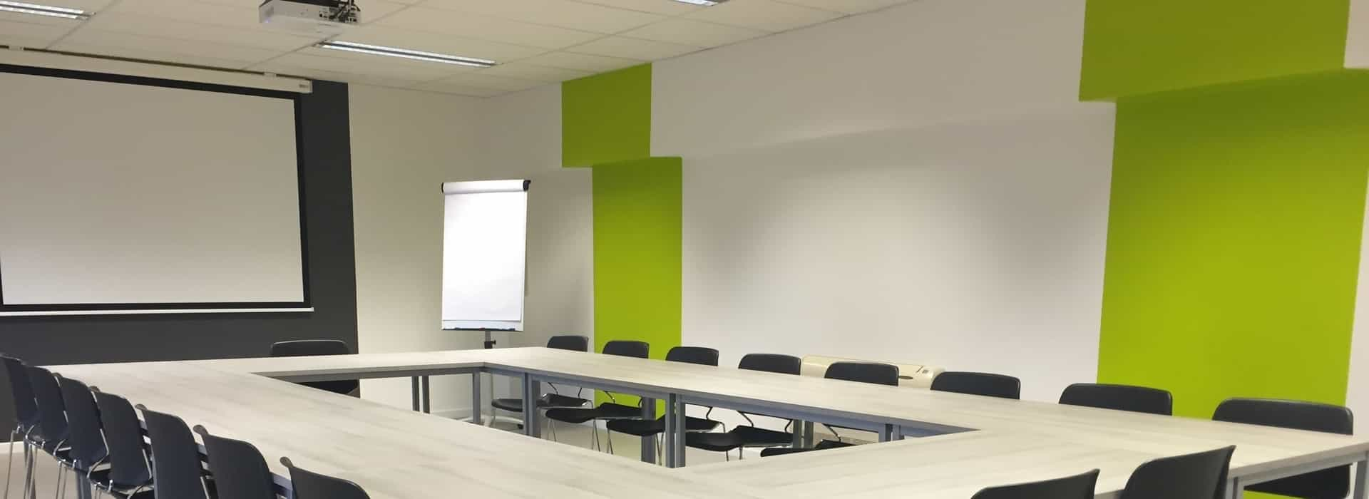 mazevo empty conference room 2