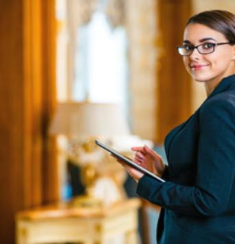 female client